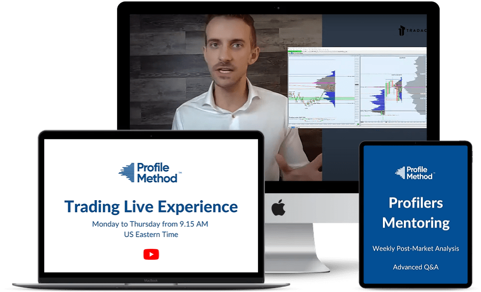 Live Trading Experience