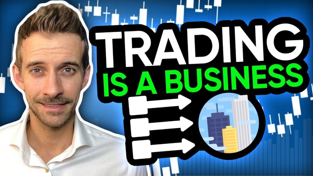 Trading Business vs. Hobby What Successful Traders Do Different