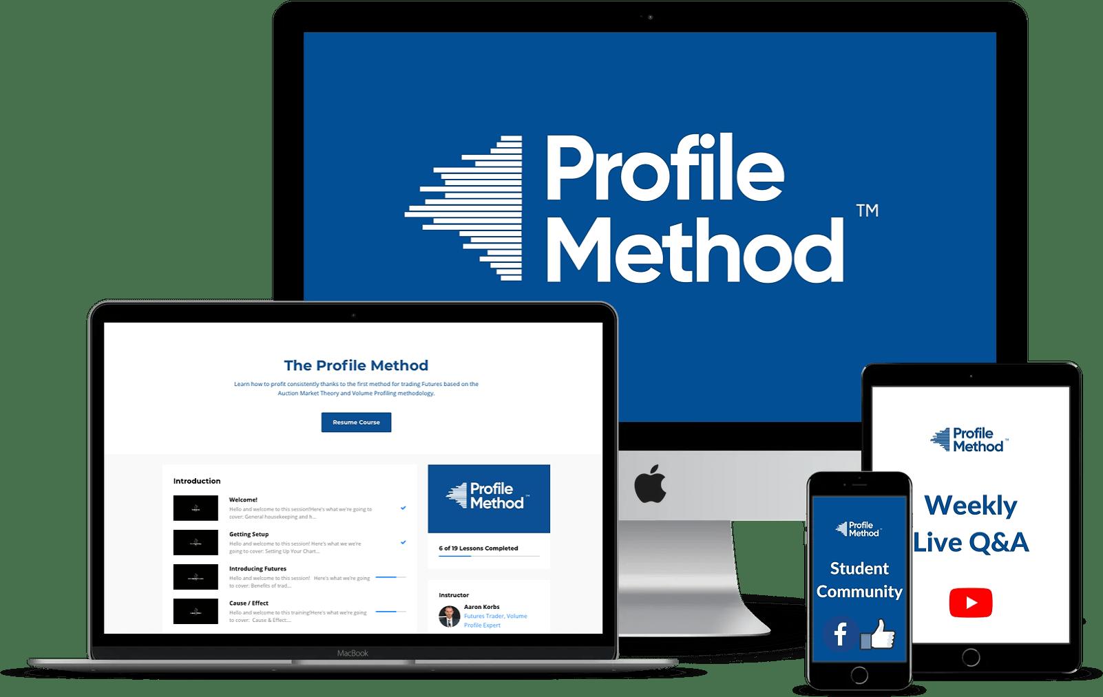 Profile Method
