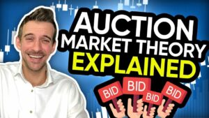 Auction Market Theory