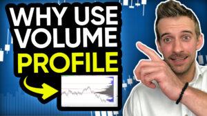 Why use volume Profile